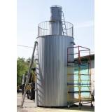 Фильтры обезжелезивания и дегазации воды
