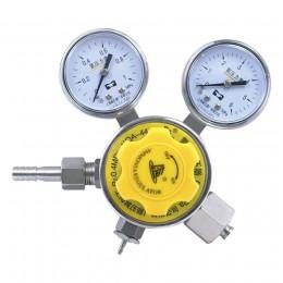 Регулятор давления аммиачного газа 1 МПа