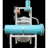 Электролизные установки обеззараживания воды