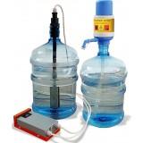 Портативный генератор гипохлорит натрия