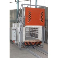 Bogie-hearth furnace СДО-10.20.10/12,5