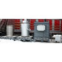Bell-type electric furnace СГЗ-10.16/8,5