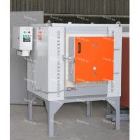Electric furnace СНО-3.5.3/12,5