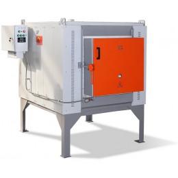 Камерні печі (Муфельні печі) типу СНО до 1360°С