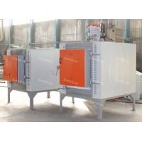 Electric furnace СНО-5.10.4/13 with fan