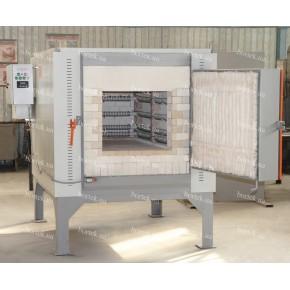 Chambers electric furnace СНО-6.12.5/12,5