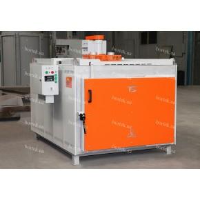 Electric furnace СНО-9.15.5/5 И1 with fan