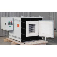 Laboratory oven СНО-2,5.5.2,5/11 И1