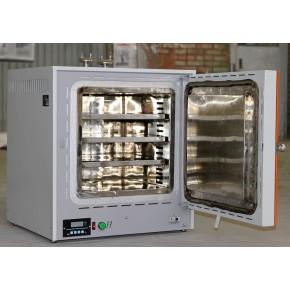 Лабораторная печь СНО-3,9.3,8.3,9/5 И2 с вентилятором