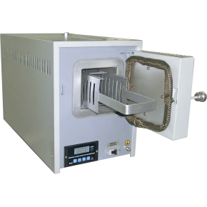 Сушка и прокалка сварочных электродов СНО-1.5.1/4 И1