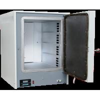 Лабораторна піч СНО-4.6.5/4 И1 з вентилятором