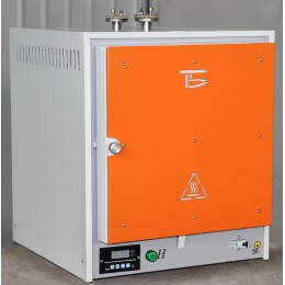 Laboratory electric furnaces up to 600 °C
