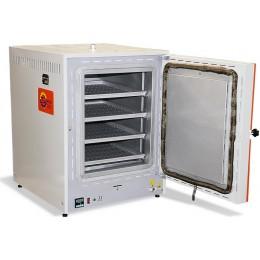 Лабораторні електропечі СНО до 600 °С