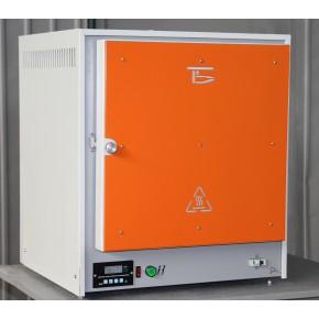 Лабораторная печь СНО-4,1.4.4,1/3,5 И2 с вентилятором