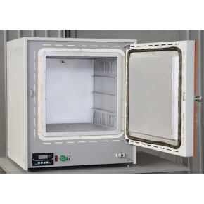Лабораторна піч СНО-4,1.4.4,1/3,5 И1 без вентилятора