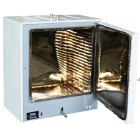 Лабораторная печь СНО-6.3,5.6/4 И2 без вентилятора