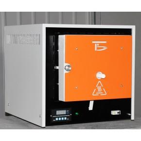 Muffle furnace СНО-1,6.2,5.1/12,5 И1