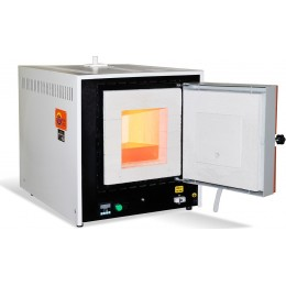 Laboratory furnaces up to 1360 °C