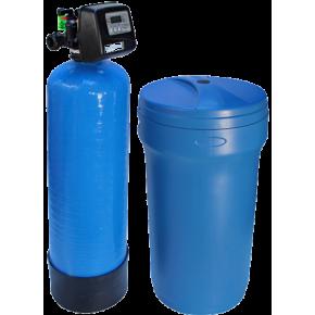 Фільтр пом'якшення води з іонообмінною смолою 0,2 м³/год