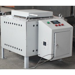 Furnaces for melting lead solder СОТ