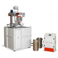 Furnace for carburizing of metal СШЦМ-4.6/10