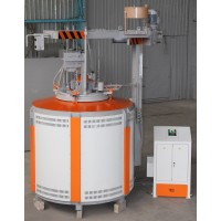 Carburizing furnace СШЦМ-6.6/10