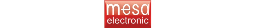 Cooperation with MESA Electronic (Germany)