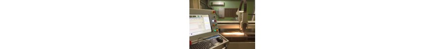 New laser for cutting metal